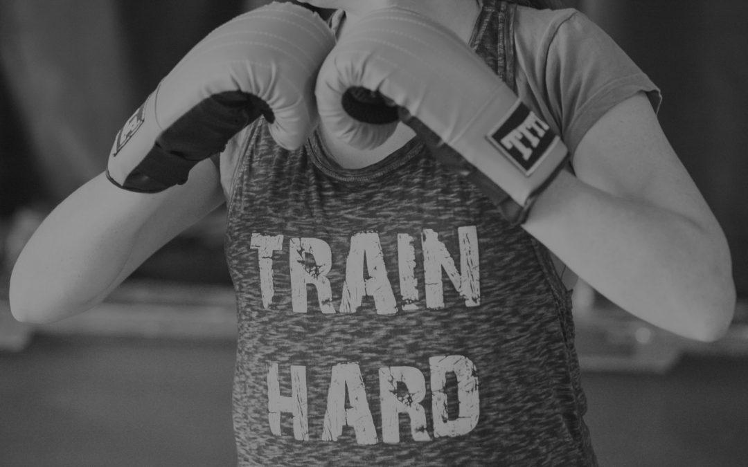 Strength – Full body pairs