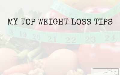 How to lose weight successfully…