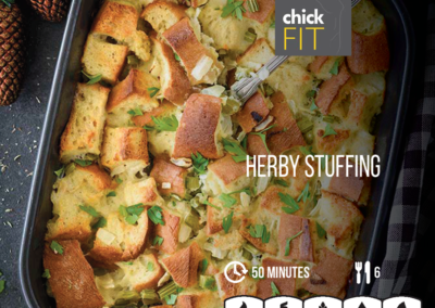 Herby Stuffing